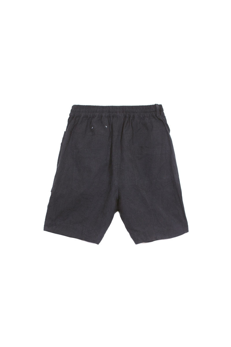 Chapter Crate Short in Black
