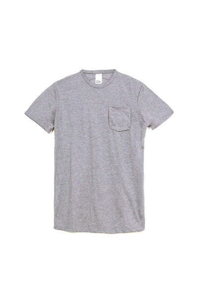 Chapter Kean T-Shirt in Grey