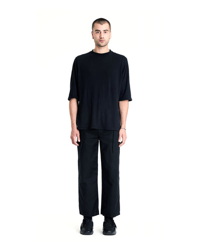 Ridge Trouser - OD Black