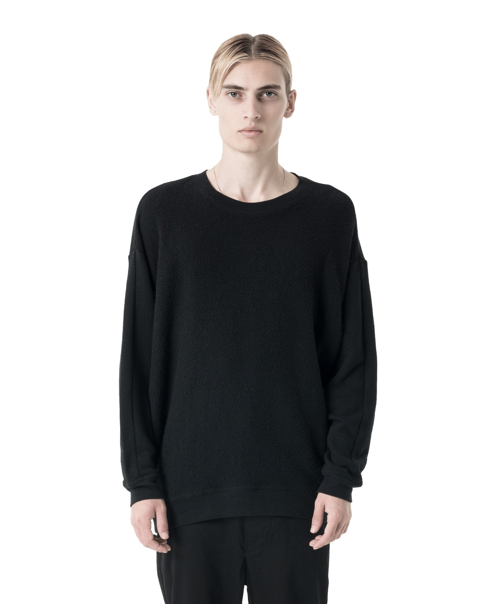 Rist Sweatshirt - Black