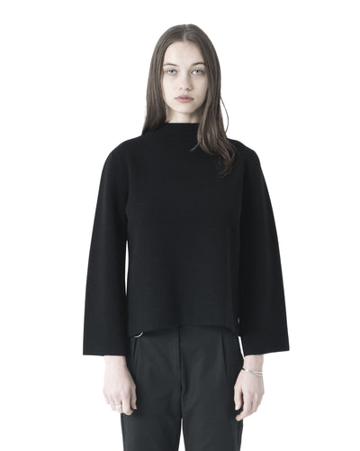 Char Sweater - Black