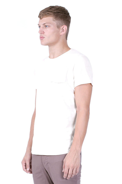 Chapter Kean T-Shirt in White