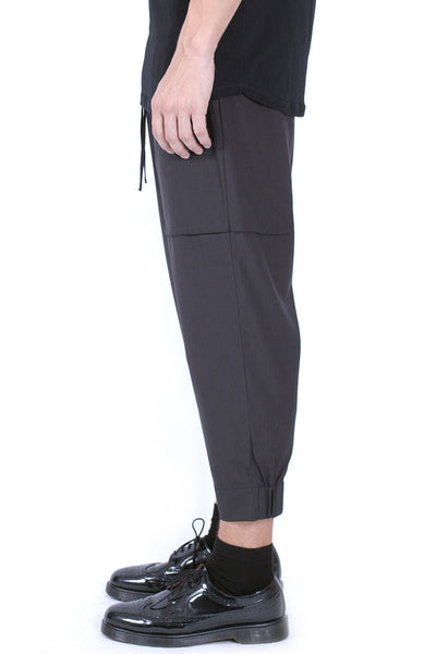 Chapter Simon Pant in Charcoal