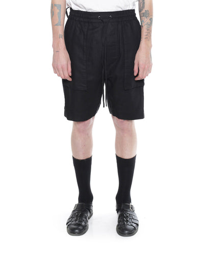 Crate Short - Black