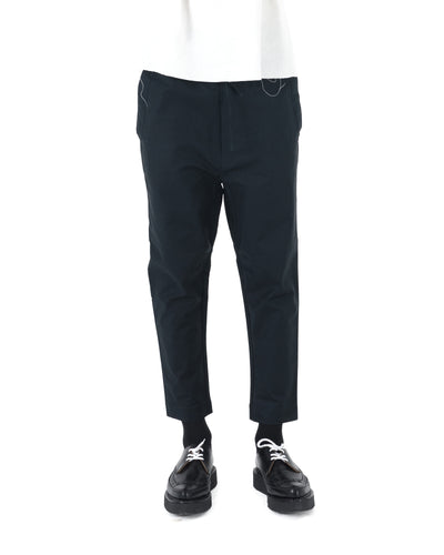 Baron Pant - Dark Green