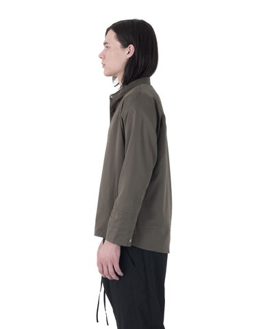 Coh Jacket - Mud