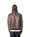 Mont Bomber Jacket - Oxblood