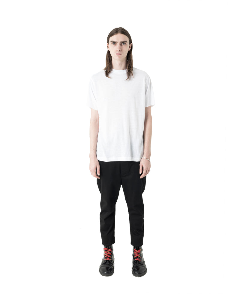 Ral T-Shirt - White