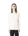 Tem Long Sleeved Shirt - White
