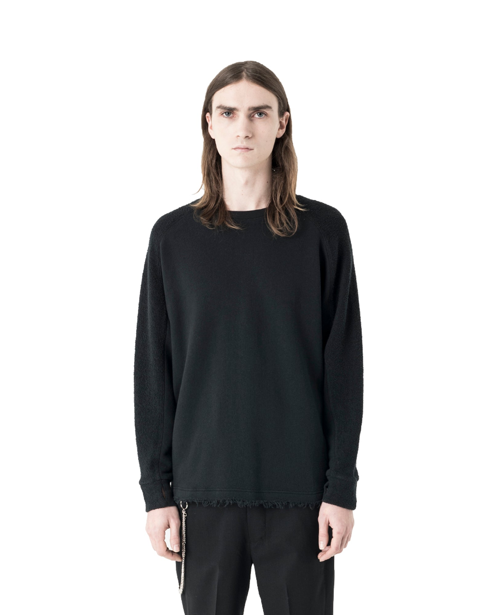 Vno Sweater - Black