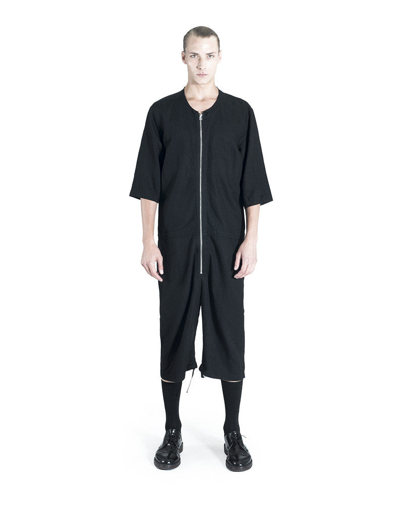 Andr Jumpsuit - Black OD