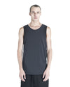 Ro Sleeveless T-Shirt - Navy
