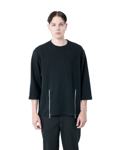 Liam Sweatshirt - Black