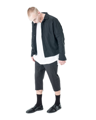 Merc Trouser - OD Black