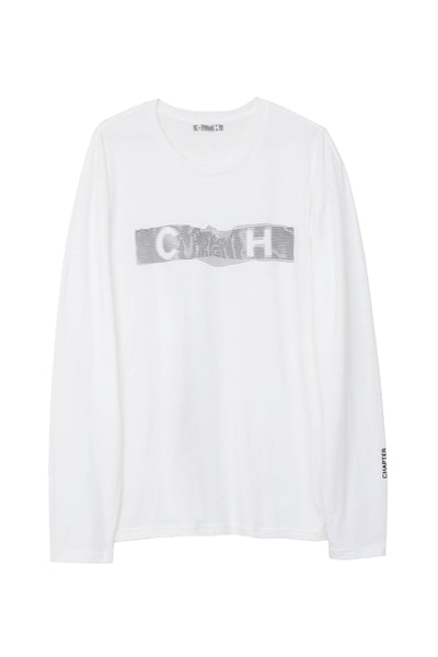 CHAPTER 2020 LOGO TEE L/S