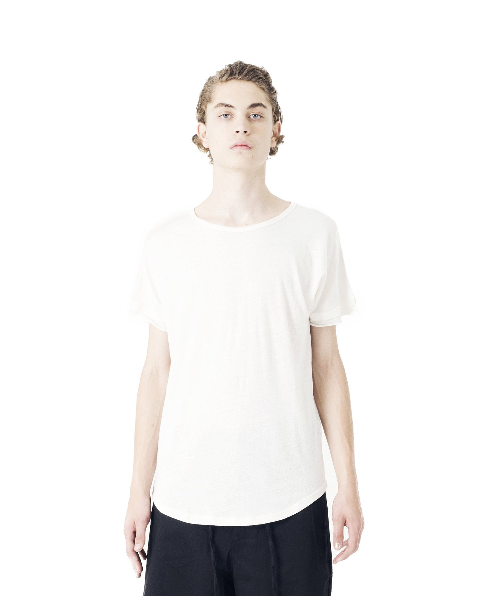 Salt T-Shirt - Off White