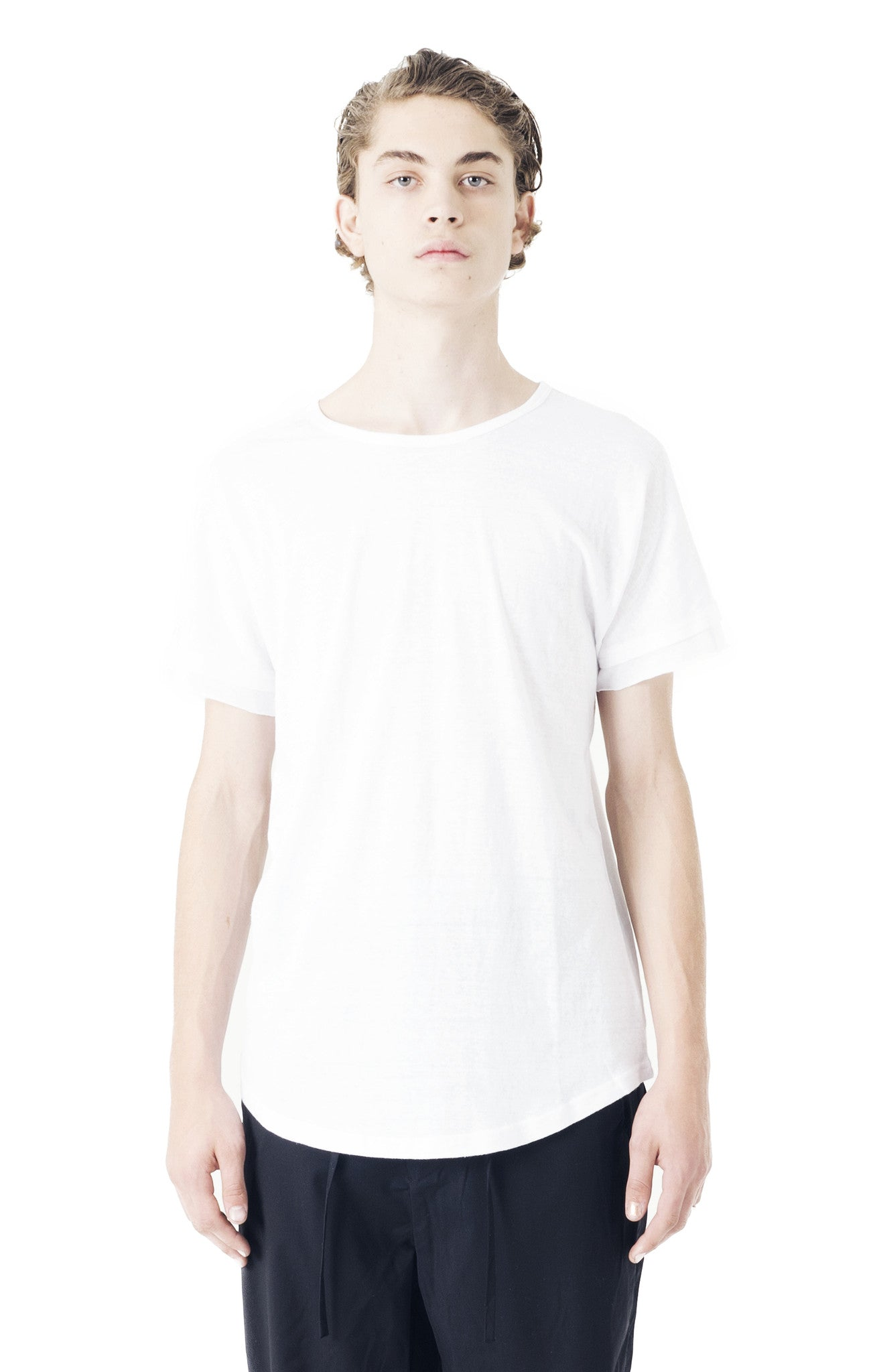 Salt T-Shirt - White