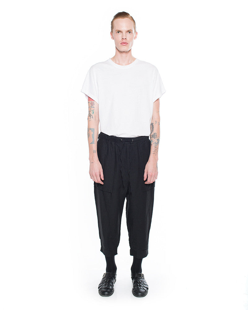 Simon Pant - Black