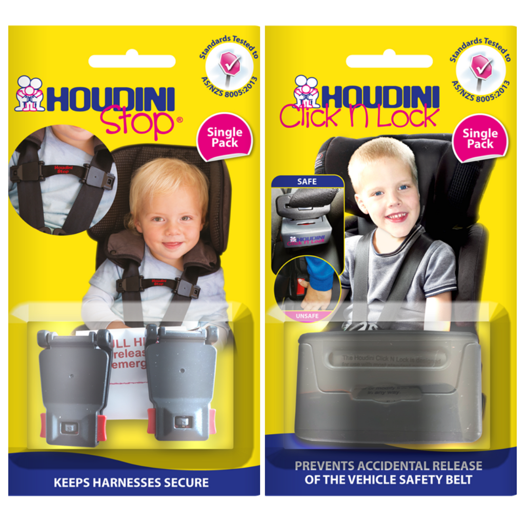 Houdini Car Bundle
