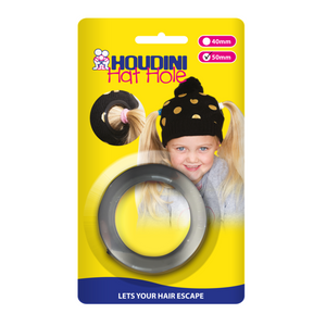 Houdini Hat Hole
