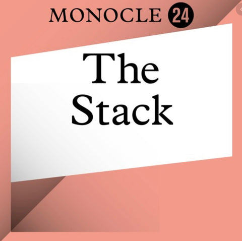 BOYS! BOYS! BOYS! on MONOCLE 24