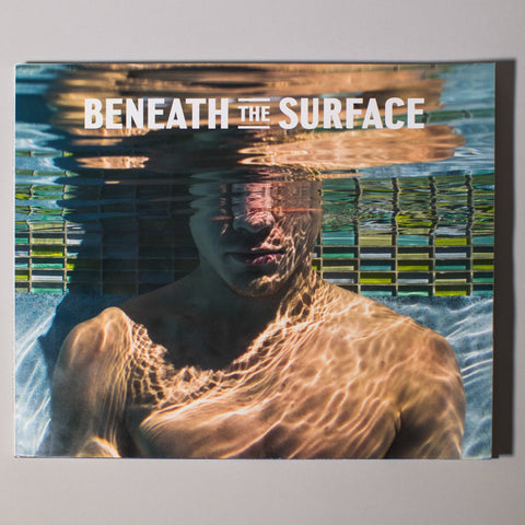 Beneath the Surface by Lucas Murnaghan