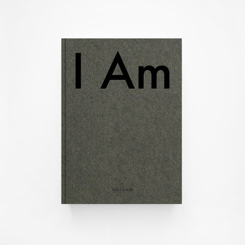I Am BY Tyler Udall