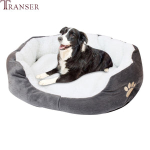 Double-Cushion Bed Kennel Bed