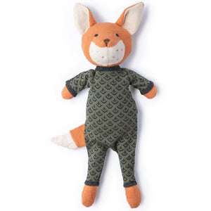 REGINALD FOX
