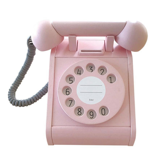 PLAY PHONE - pink