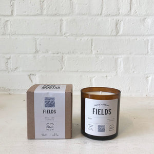 FIELDS CANDLE