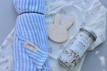 Load image into Gallery viewer, BABY GIFT SET - blue