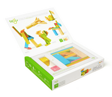 Load image into Gallery viewer, 14-PIECE TEGU BLOCKS