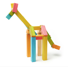 Load image into Gallery viewer, 42-PIECE TEGU BLOCKS