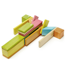 Load image into Gallery viewer, 24-PIECE TEGU BLOCKS