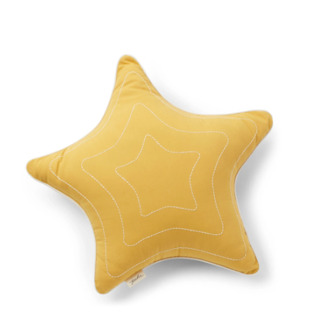 PILLOW - star