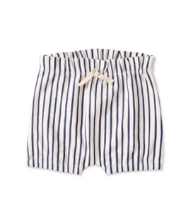 SHORTS - navy bloomers