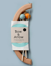 Load image into Gallery viewer, BOW & ARROW
