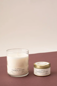 CANDLE - No. 4
