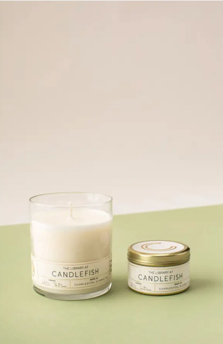 CANDLE - No. 60