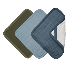 WASHCLOTHS - Coastal Set