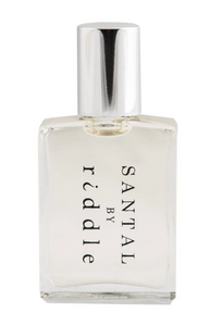 SCENTED OIL - Santal