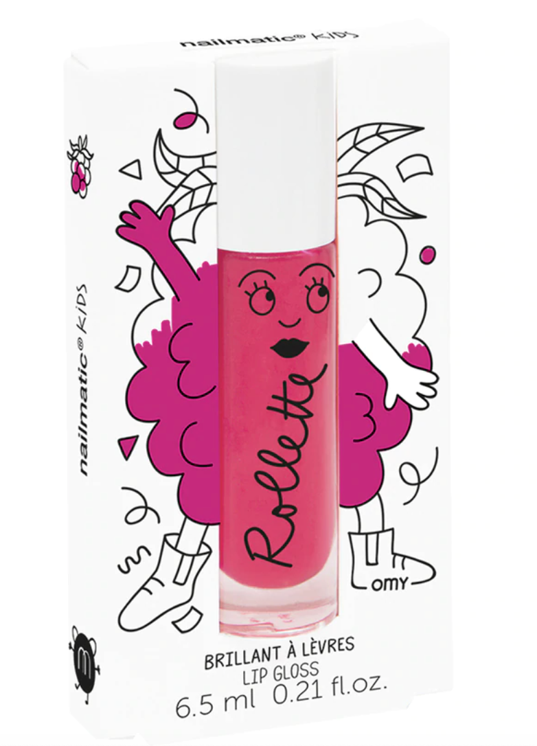 LIP GLOSS - raspberry