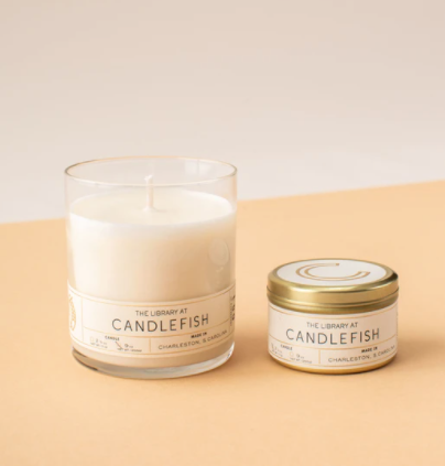 CANDLE - No. 76