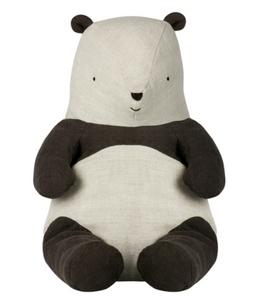 PLUSH PANDA-multiple sizes