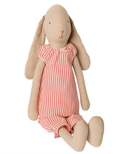 RABBIT IN NIGHT GOWN - size 4