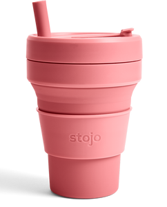 COLLAPSIBLE CUP - 16oz