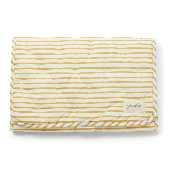 CHANGING PAD CLUTCH - marigold