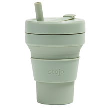 Load image into Gallery viewer, COLLAPSIBLE CUP - 16oz