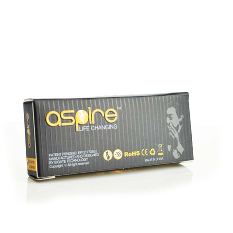 Aspire Replacement Coil - 5pack
